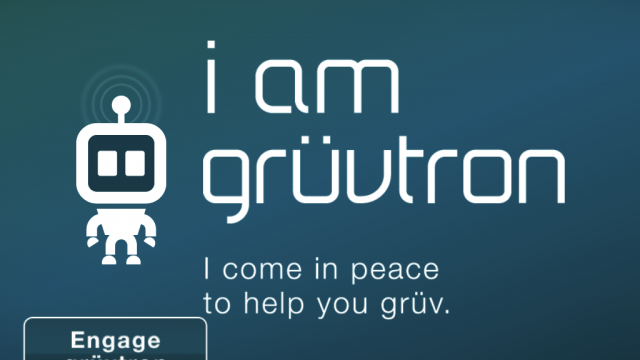 Grüvtron Brings Grid-Based Beat Making To The Masses
