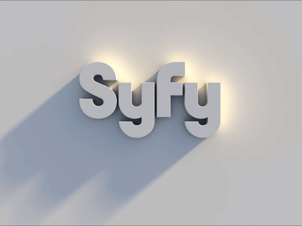 Syfy For iPad Brings Channel And Show Information To The Big Screen