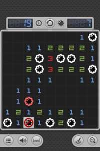 Experience A Classic Revival With MineSweeper Touch