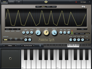 Addictive Synth by VirSyn screenshot