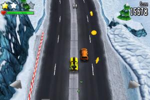 Reckless Getaway by Polarbit screenshot