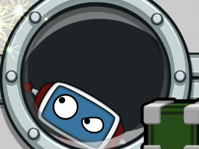 Gravity Lab! Is The Best Physics Puzzler Since Angry Birds