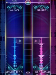 Touch DJ ™ Evolution by Amidio Inc. screenshot