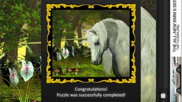 QuickAdvice: Magic Puzzles: Fantasy For iPad