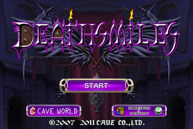 Deathsmiles Is Another Title From Cave That Doesn't Disappoint