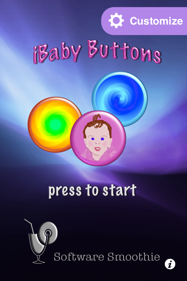 The Perfect Learning App For Tiny Fingers