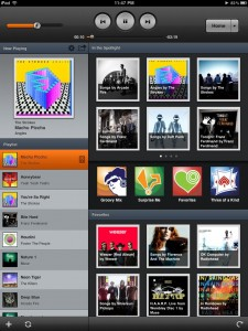 Groove For iPad Is A Breath Of Fresh Air For Your iPad Music Library