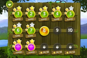 Hungribles by Futuremark Games Studio screenshot