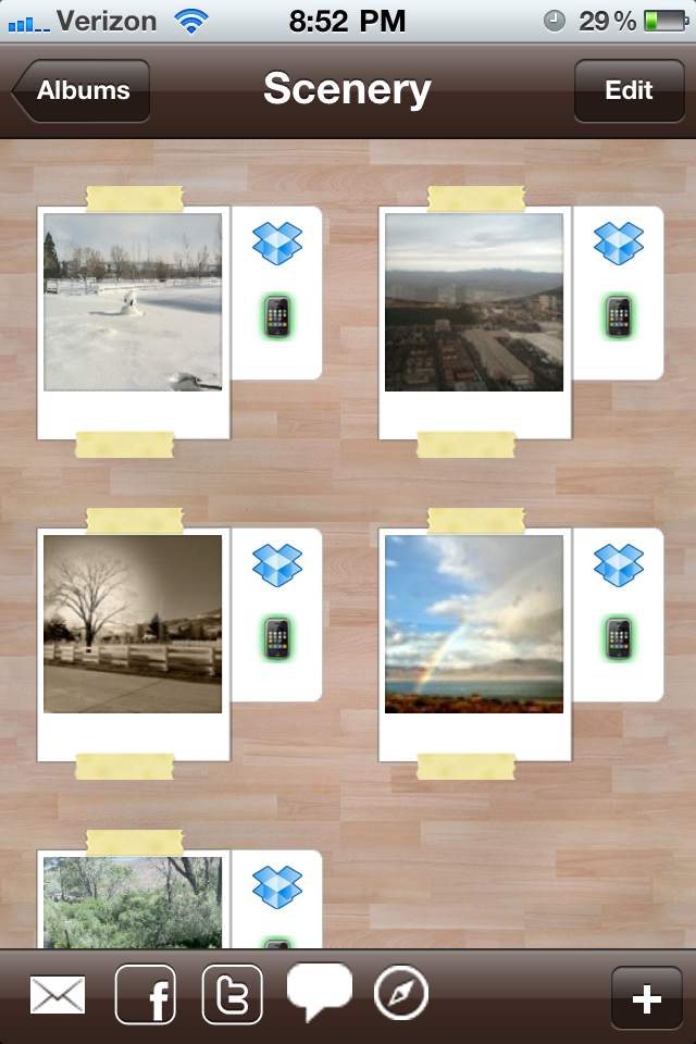 CloudAlbums Is Yet Another Solid Option For Sharing Pictures In Bulk