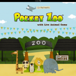 Pocket Zoo Gets Bigger And Better Than Ever!