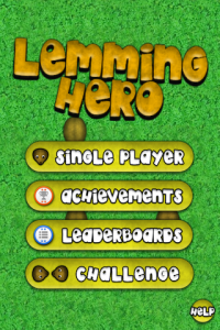 Can You Save The Lemmings And Become The Ultimate Lemming Hero?