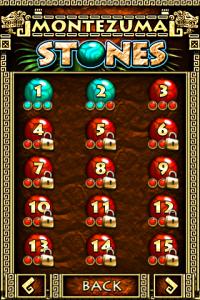 Montezuma Stones by ECO Pawel Jarosz screenshot