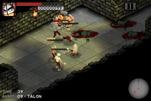Thorn: Zombie Dungeon Survival by Good Controller LLC screenshot