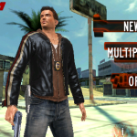 Play Bad Cop, Bad Cop In Gameloft's New Action Shooter 9mm