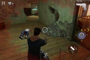 9mm by Gameloft screenshot