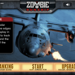 Shoot From The Air And Bomb Zombies In This Call Of Duty-Like Shooter, Zombie Gunship