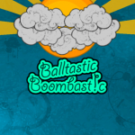 Pop The Balls In The Fast-Paced Arcade Puzzler Balltastic Boombastic!