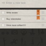Three, Two, One ... Zero - Todo List!