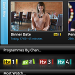 UK Only: ITV Player Universal App Now Available