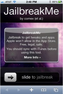 JailbreakMe 3.0 Launch Is Imminent, Expect iPad 2 Jailbreak Today Or Tomorrow