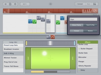 Sound Trends Makes Music Production On The iPad Easy, Plus Win A Copy!