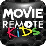 Take Control Of Your Kids Movies Remotely With Two iOS Devices