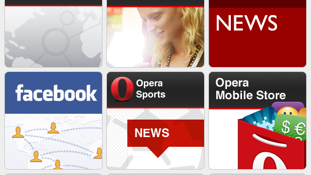 Opera Mini Web Browser Updated: Improvements & Fixes Made
