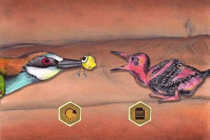 Honey Tribe: Colony Collapse by Honey Tribe Studios screenshot