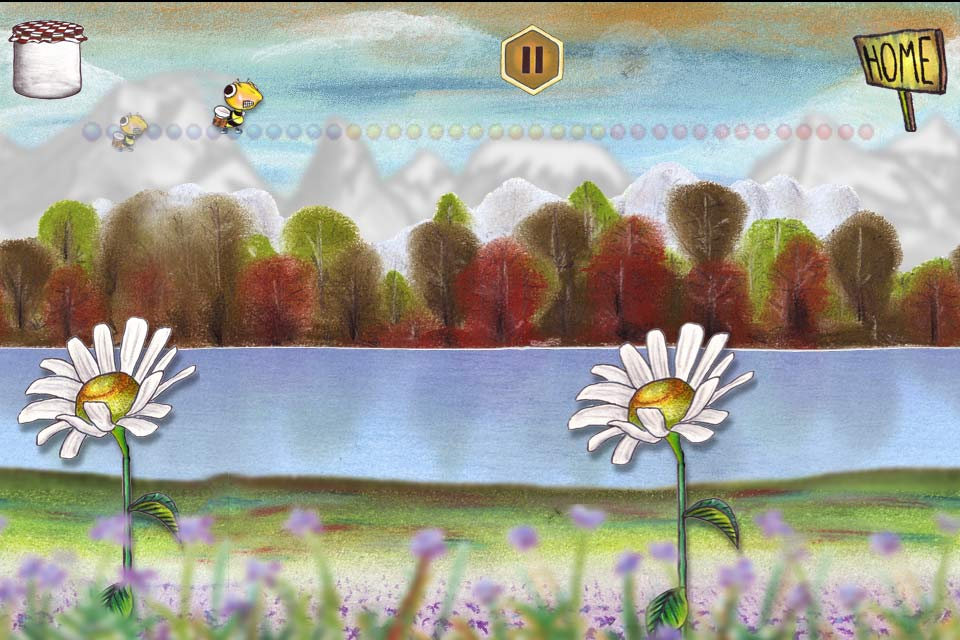 Learn While You Play In Honey Tribe: Colony Collapse