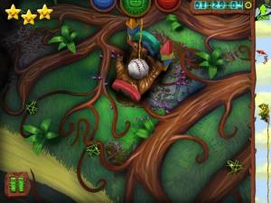 Ant Raid by Prank Ltd. screenshot