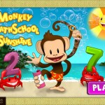 Monkey Math Teaches Young Children Number Concepts
