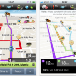 "Waze iPhone App & KABC-TV Team Up To Tackle ""Carmageddon"""
