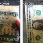 Money Reader: Cash Identification For The Visually Impaired