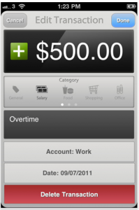 Keep Track Of Your Spending With Expense