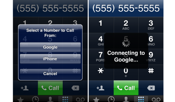 Jailbreak Only: GVIntegrated - Make Google Voice A Real Part Of The iOS