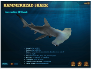 Ultimate Sharks by Discovery Communications screenshot