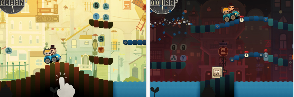 Autumn Years Update To Bumpy Road Now Available