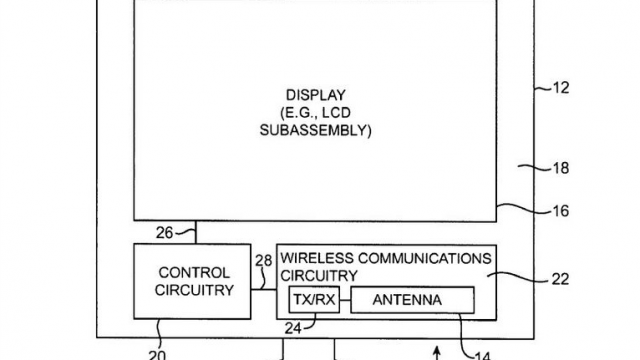 Apple Wins Another NFC Patent, This Time With Visions Of A More Secure World