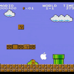 Nintendo's Barely Treading Water, But Apple's Got Extra Life Jackets