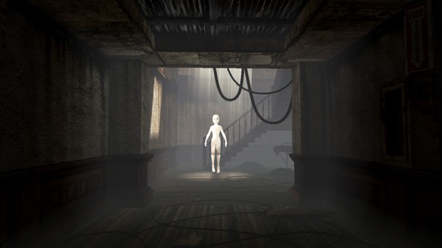 This Unreal Engine-Powered Game Will Knock Your Socks Off