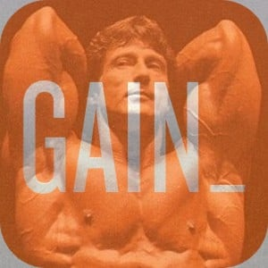 GAIN Fitness Does Gainer, Makes Splash In App Store With New Training App