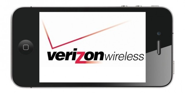Verizon iPhone Accounts For Almost One Third Of U.S. iPhone 4 Carrier Share