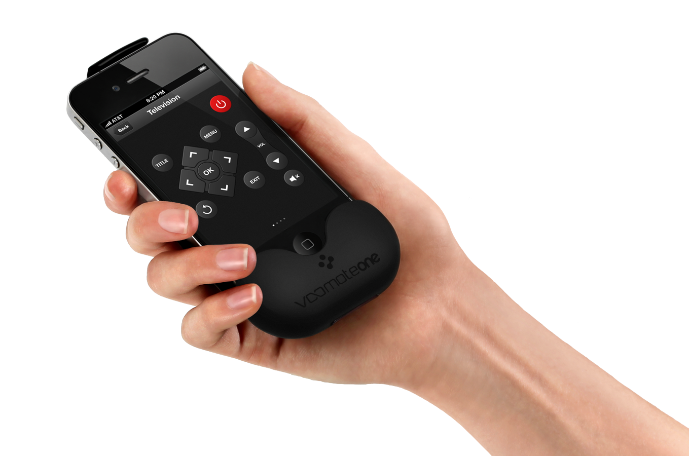 Can You Turn Your Iphone Into A Tv Remote