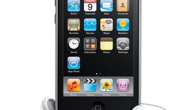 Early Rumors Circulate About 3G Connectivity In The iPod Touch