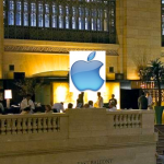 Largest Apple Retail Store In World Opening At New York's Grand Central Terminal