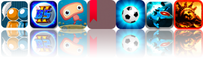 iOS Apps Gone Free: Prose With Bros, Baseball Superstars II Pro, Kosmo Spin, And More