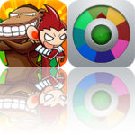 iOS Apps Gone Free: ZombieSmash, Wisp: Eira's Tale, Noty & Moky 50 In 1 HD, And More