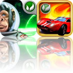 iOS Apps Gone Free: Bleach Bypass, 6th Planet, Touch Racing Nitro, And More