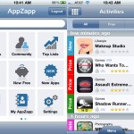 AppZapp Helps You Stay On Top Of New Apps And Sales - Plus, Get Push Notifications For Free!