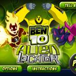 Help Locate Ben 10's Aliens